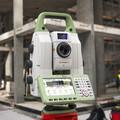【事例進呈中】3Dスキャナ一体型トータルステーション  製品画像