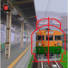 建築限界測定器『LDM200A/LDM300A』 製品画像
