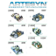 医療機器用AC-DC電源 認証規格に準拠 製品画像