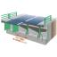 橋梁遊間部簡易排水工法「トータク簡易排水装置」 製品画像