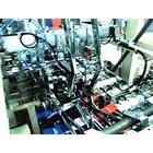 ケーサー、カートニングマシンなど、自動包装機械(化学品) 製品画像