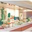 【換気天井システム導入事例】京王プラザホテル 樹林 製品画像