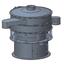 佐藤式振動ふるい機:公害関係での用途例をご紹介 製品画像