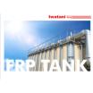 FRPを使ったタンクの特長・優位性とは? 製品画像