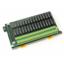 プッシュイン端子台搭載32点リレーターミナル「PIFRシリーズ」 製品画像
