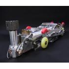 下水道更生管削孔ロボット「南陽モール e-biシリーズ」 製品画像