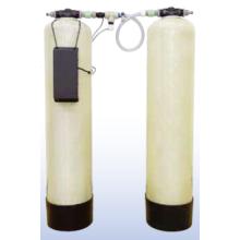 【IoT搭載型 純水器カートリッジ】Muromac iシステム 製品画像