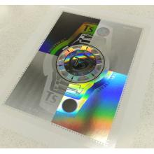 偽造防止(セキュリティ)ホログラム TRUSTSEAL(R) 製品画像