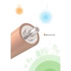 『工業用シリコーンゴムロール 総合カタログ』 製品画像