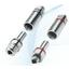 液体冷却(水冷)用 (ラックマウント用)小型継手  RPLQ4 製品画像