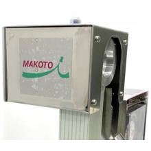 マコトインターナショナル 浮上油回収装置 オイルスキマー 製品画像