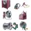 『金属等に対するフッ素樹脂コーティング』 製品画像