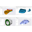 3D CAD『Creo Parametric 5.0』 製品画像