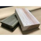 国産杉・国産桧などを使用した『波型加工材』 製品画像