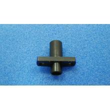 精密金属加工例 旋盤加工+焼入れ+黒染め 鉄 製品画像