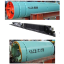 塩化ビニル管長距離曲線推進工法『ベル工法』 製品画像