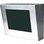 NM-LCD80PL-B 専用モニタカバー (8インチ用) 製品画像
