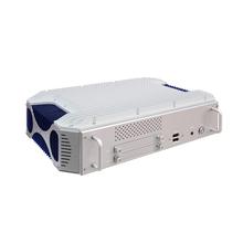 ファンレス組込PC PERFECTRON HORUS330-X1 製品画像