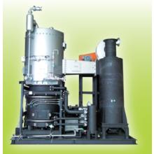 廃棄物由来の燃料を使用!固形燃料ボイラ『バイラーシリーズ』 製品画像