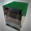 試料研磨機 バフ専用収納ケース『B-CUbe』<新発売です!> 製品画像