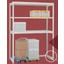 固定棚『6H型軽量棚・中軽量棚/6J型中軽量棚/6N型中量棚』 製品画像
