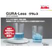 室内用小型免震装置『GURA-Less~グラレス~』 製品画像