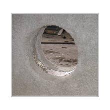 「パイロンバリアー」(鉄骨梁貫通部高性能耐火被覆材) 製品画像