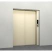 省スペース・省エネ化を目指した機械室レス荷物用エレベーター 製品画像