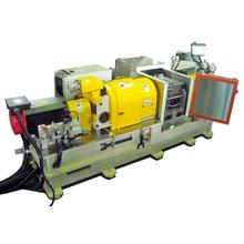 シンクロナイザーリング単体摩擦試験装置 製品画像