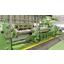 日本ロール製造株式会社 加工機械設備 製品画像