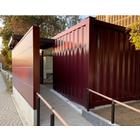トレーラーハウスとコンテナハウスの導入事例 製品画像