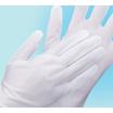 くりかえし洗えるウレタン手袋 製品画像