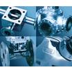 日本ダイヤバルブ株式会社 会社案内 製品画像