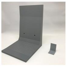3Dプリントステーション【U字側溝・L型擁壁 ミニサンプル進呈】 製品画像