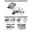電力型セメント抵抗器 総合カタログ 製品画像