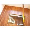 【アイデア収納施工事例】床下開口ハッチ+床下昇降ステップ 製品画像