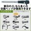 東日ヘッド交換式プリセット形トルクレンチ CL/CLE2シリーズ 製品画像
