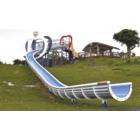 オーダー遊具『グリッサンド滑り台』 製品画像