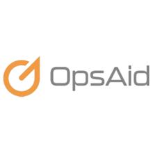 アラート対応自動化サービス『OpsAid』 製品画像