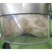 混合機 タンブラー、袋取替仕様の混合テスト5種類の結果 製品画像