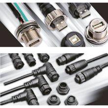 『防水コネクター IP67-68』 製品画像