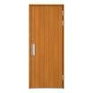 住宅向け木製玄関防火ドア 製品画像