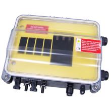 太陽光接続箱 jA2 製品画像