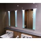 ガラス導光板ミラー 製品画像
