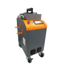 NEW!レーザークリーニング装置『イレーザー/ELASER』 製品画像