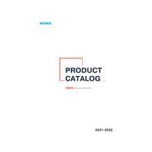 (株)マトリックス 総合カタログ(2021-2022) 配布中! 製品画像