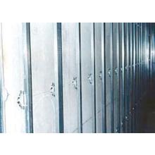 乾式ふかし壁工法。施工手順の簡略化をおこない最小仕上がり可能! 製品画像