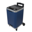 ポータブルバッテリー電源『PVS-2000B』【蓄電池】 製品画像