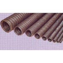 難燃性波付硬質ポリエチレン管『難燃エフレックス』 製品画像