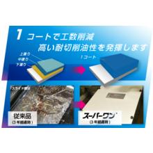 スーパーワン(シリコンアクリル樹脂塗料) 製品画像